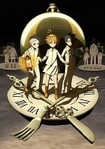 The Promised Neverland/Yakusoku no Neverland - Saison 01 VOSTFR 720p