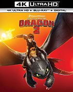 Dragons 2 - MULTi (Avec TRUEFRENCH) 4K UHD