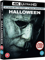 Halloween - MULTI FULL UltraHD 4K