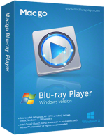 Macgo Windows Blu-ray Player v2.17.4.3289 Multilingual