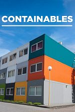Containables - Saison 01 FRENCH 720p
