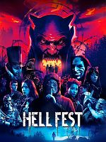 Hell Fest - FRENCH BDRip
