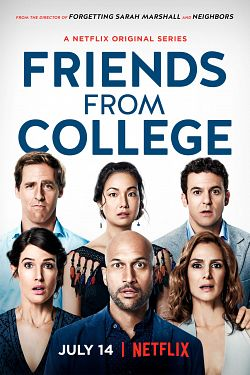 Friends From College