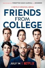 Friends From College - Saison 02 MULTi 1080p