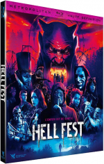 Hell Fest - FRENCH BluRay 720p