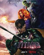 Titans - Saison 01 FRENCH WEB 720p