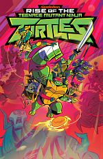 Rise Of The Teenage Mutant Ninja Turtles - Saison 01 TRUEFRENCH