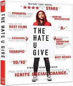 The Hate U Give – La Haine qu'on donne - FRENCH HDLight 720p