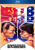 Karate Tiger - Le Tigre Rouge - TRUEFRENCH BluRay 1080p x265