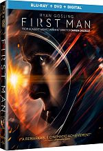 First Man - le premier homme sur la Lune - MULTi BluRay 1080p
