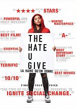 The Hate U Give – La Haine qu'on donne - FRENCH BDRip