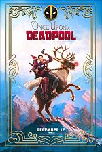 Once Upon a Deadpool - FRENCH HDRip