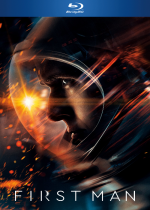 First Man - le premier homme sur la Lune - MULTi BluRay 1080p x265