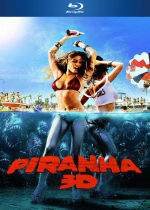 Piranha 3D - BluRay 1080p x265