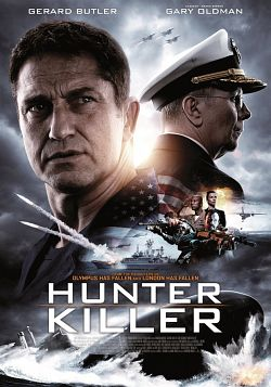 Telecharger Hunter Killer Dvdrip french