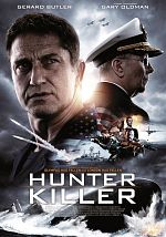 Hunter Killer - FRENCH HDRip