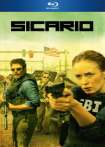 Sicario - MULTi BluRay 1080p x265