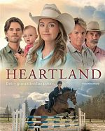 Heartland (CA) - Saison 13 FRENCH