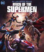 Reign of the Supermen - FRENCH HDRip
