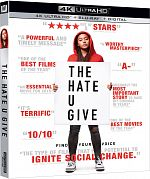 The Hate U Give – La Haine qu'on donne - MULTI FULL UltraHD 4K