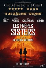 Les Frères Sisters - FRENCH BDRip