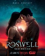 Roswell, New Mexico - Saison 01 VOSTFR