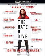 The Hate U Give – La Haine qu'on donne - MULTI 4K UHD