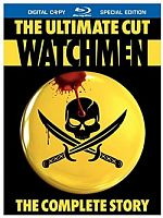 Watchmen - [The Ultimate Cut] - VOSTFR BDRip 1080p