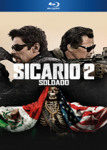 Sicario La Guerre des Cartels - MULTi BluRay 1080p x265