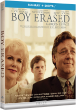 Boy Erased - MULTi FULL BLURAY