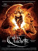 L'Homme qui tua Don Quichotte - FRENCH BDRip