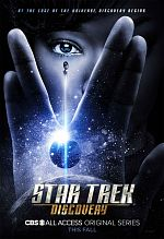 Star Trek Discovery - Saison 02 FRENCH 720p
