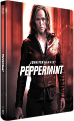 Peppermint  - TRUEFRENCH HDLight 720p