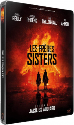 Les Frères Sisters - MULTi BluRay 1080p