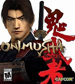Onimusha Warlords - PC DVD