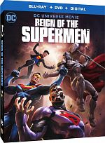 Reign of the Supermen - FRENCH HDLight 720p