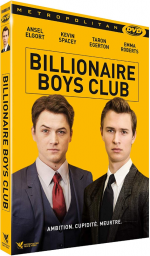 Billionaire Boys Club - MULTI FULL BLURAY