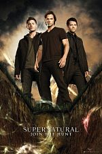 Supernatural - Saison 14 FRENCH