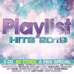 Multi-interprètes-Playlist Hits  2019