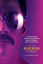 Bohemian Rhapsody  - TRUEFRENCH BDRip