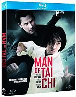 Man Of Tai Chi - MULTI VFF HDLight 1080p