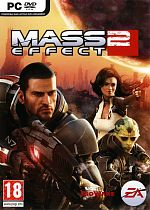 Mass Effect 2 - PC DVD