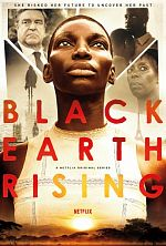 Black Earth Rising - Saison 01 FRENCH 720p