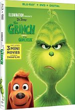 Le Grinch - MULTi HDLight 1080p