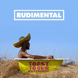Rudimental-Toast to our Differences (Deluxe)