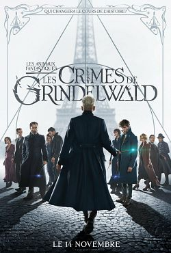 Fantastic Beasts The Crimes Of Grindelwald 2018 TRUEFRENCH BDRip