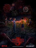 Stranger Things - Saison 03 MULTi 2160p UHD