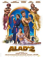 Alad'2 - FRENCH BDRip