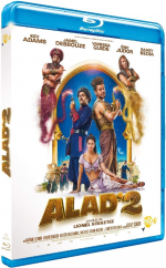 Alad'2 - FRENCH FULL BLURAY