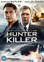 Hunter Killer - FRENCH BDRip